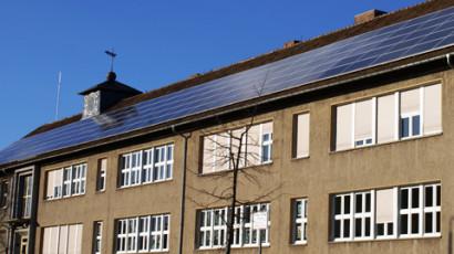 Solaranlage Panschwitz-Kuckau